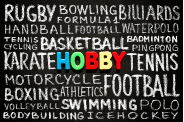 O Nicho de Hobbies envolve paixão por isso é tão lucrativo.