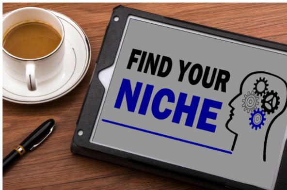 Os melhores nichos para o marketing de afiliados.