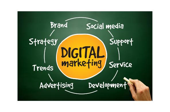 Marketing digital exige conhecimento e estratégia