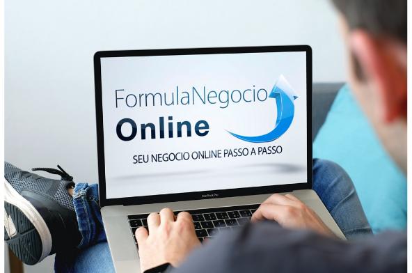 Treinamento Fórmula Negócio Online - A Faculdade do Afiliado